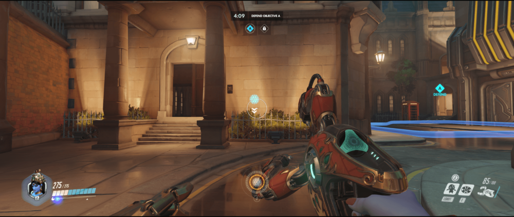 Symmetra shield generator spot King Row main range first point.png