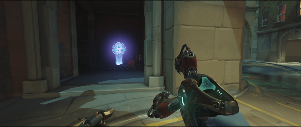 Symmetra shield generator spot King Row alternative first point.png