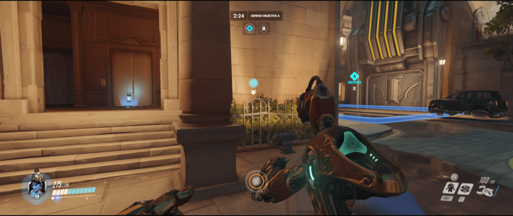 Symmetra shield generator spot King Row alternative range 2 first point.png