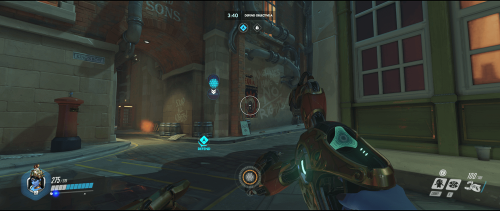 Symmetra shield generator spot King Row secondary range second point.png