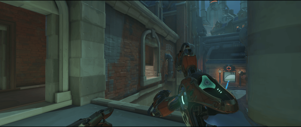 Symmetra shield generator spot King Row alternative second point.png