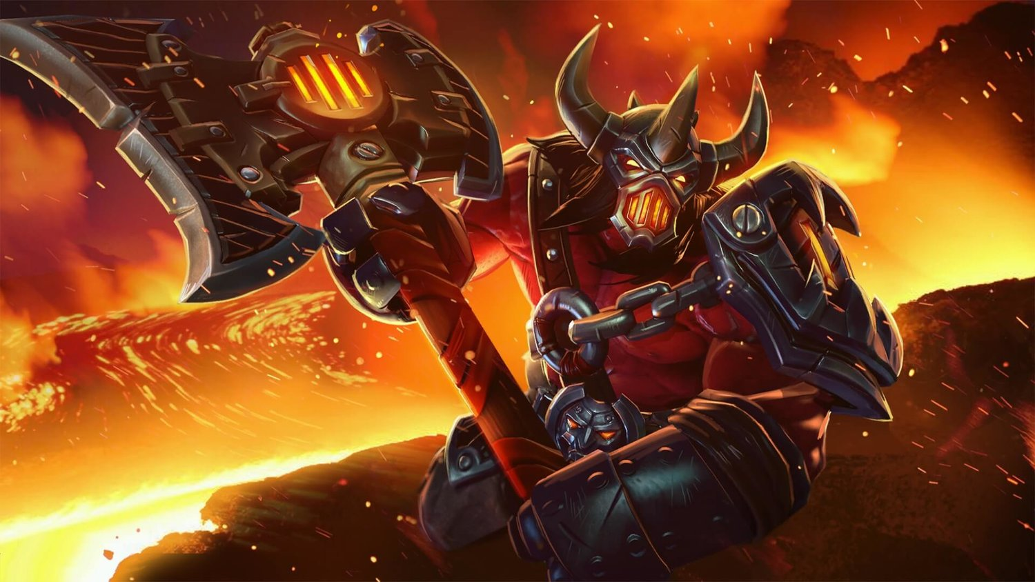 How To Counter Axe Items Heroes And Tips Esports Tales