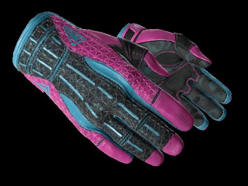 Sport Gloves Vice CSGO