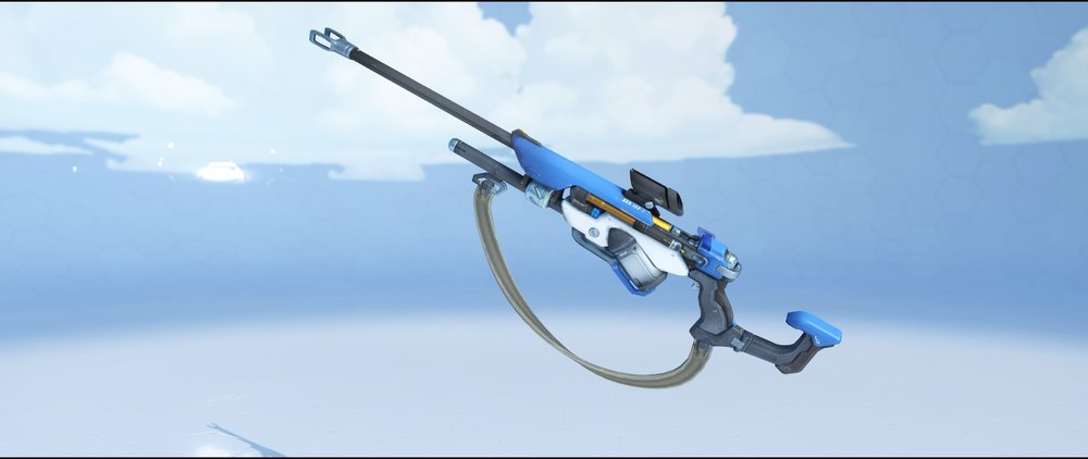 Classic gun front common skin Ana Overwatch.jpg