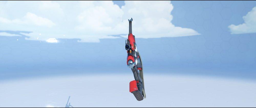 Garnet gun back rare skin Ana Overwatch.jpg