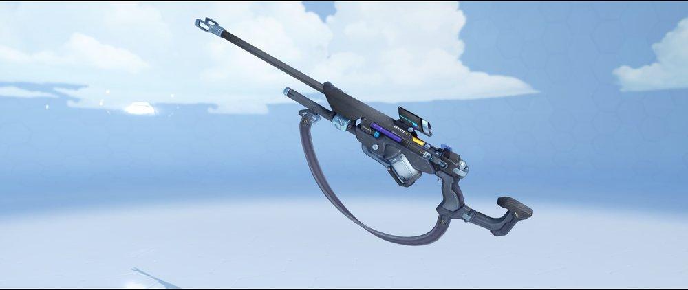 Shrike gun front epic skin Ana Overwatch.jpg