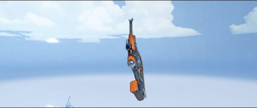 Ghoul gun back epic skin Ana Overwatch.jpg
