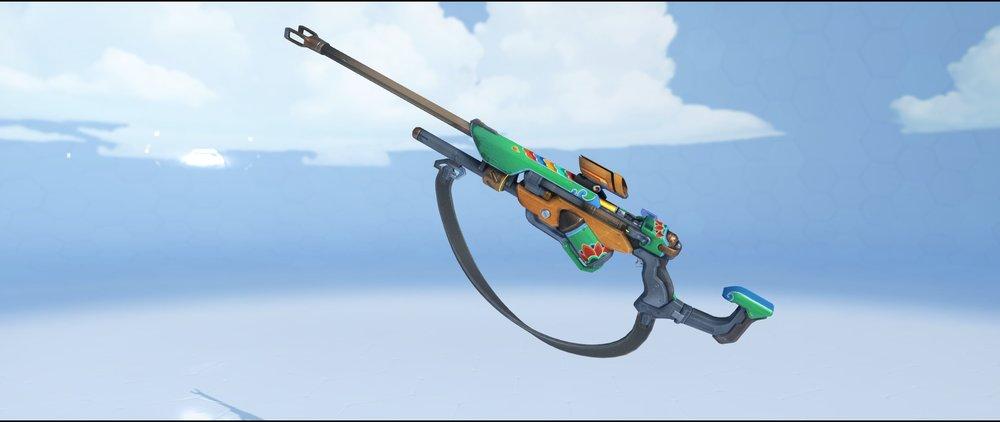 Tal gun front epic skin Ana Overwatch.jpg
