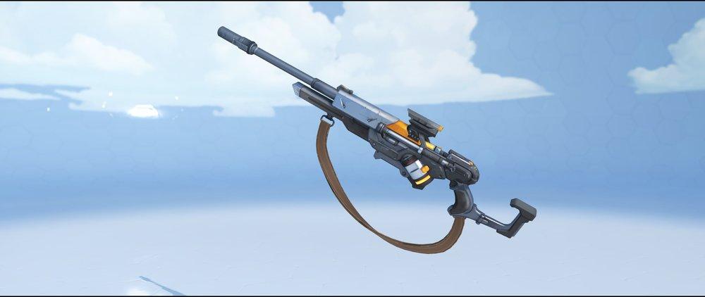Horus gun front legendary skin Ana Overwatch.jpg