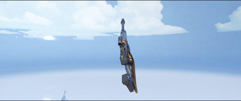Horus gun back legendary skin Ana Overwatch.jpg
