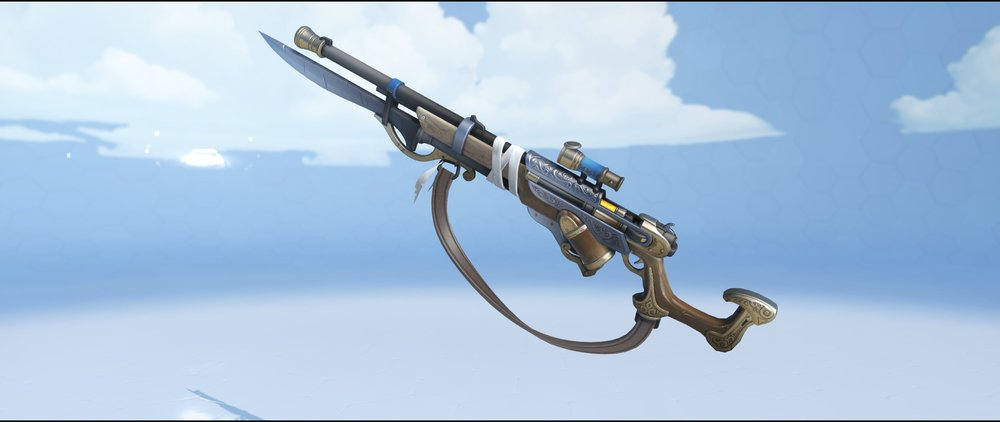 Corsair gun front legendary skin Ana Overwatch.jpg