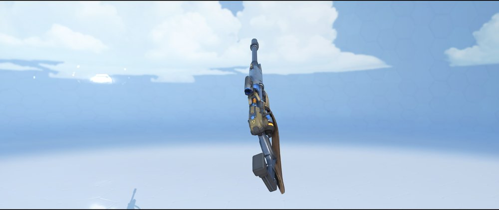 Captain Amari gun back legendary skin Ana Overwatch.jpg