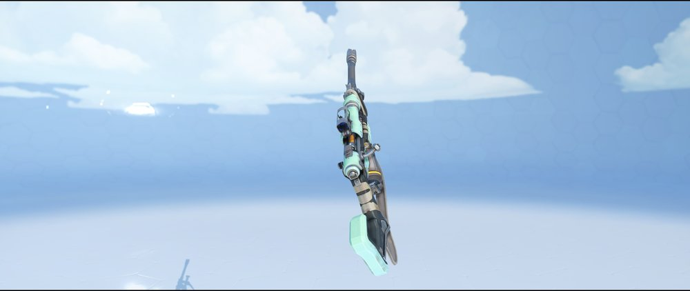 Wadjet gun back legendary skin Ana Overwatch.jpg