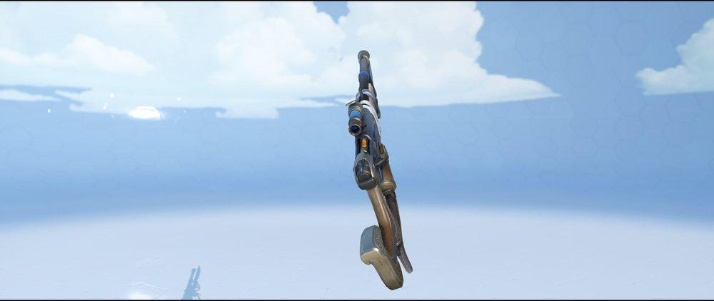 Corsair gun back legendary skin Ana Overwatch.jpg