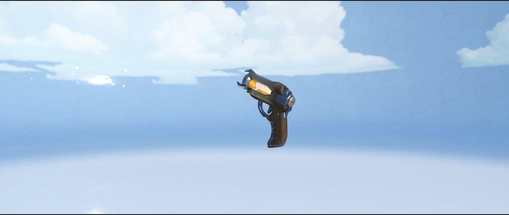 Corsair pistol legendary skin Ana Overwatch.jpg