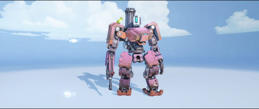 Dawn front rare skin Bastion Overwatch.jpg