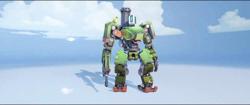 Meadow front rare skin Bastion Overwatch.jpg