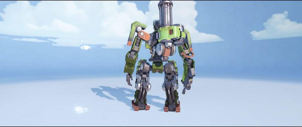 Meadow back rare skin Bastion Overwatch.jpg