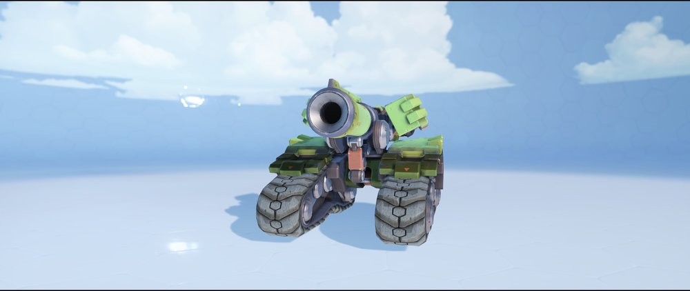 Meadow tank front rare skin Bastion Overwatch.jpg