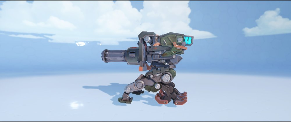 Soot sentry side rare skin Bastion Overwatch.jpg