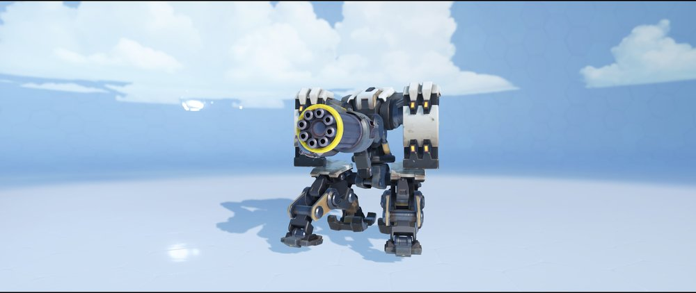 Defense Matrix sentry front epic skin Bastion Overwatch.jpg