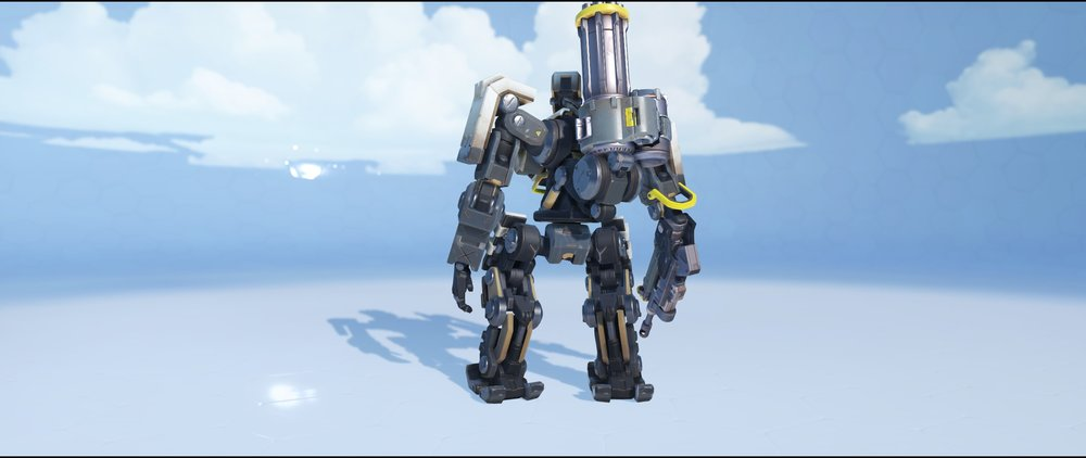 Defense Matrix back epic skin Bastion Overwatch.jpg