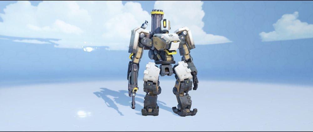 Defense Matrix front epic skin Bastion Overwatch.jpg