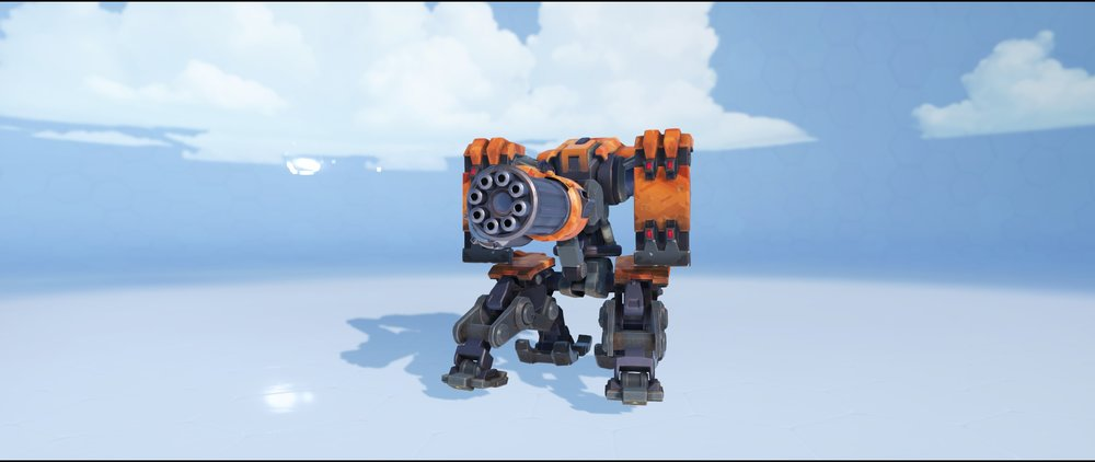 Omnic Crisis sentry front epic skin Bastion Overwatch.jpg