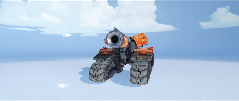 Omnic Crisis tank front epic skin Bastion Overwatch.jpg