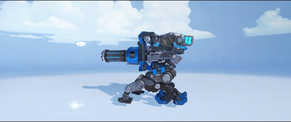 Blizzcon 2016 sentry side epic skin Bastion Overwatch.jpg