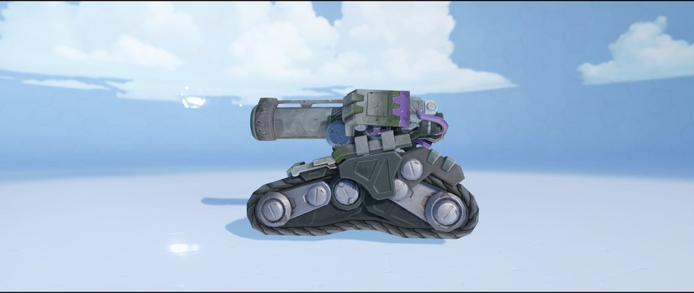 Tombstone tank side epic Halloween skin Bastion Overwatch.jpg
