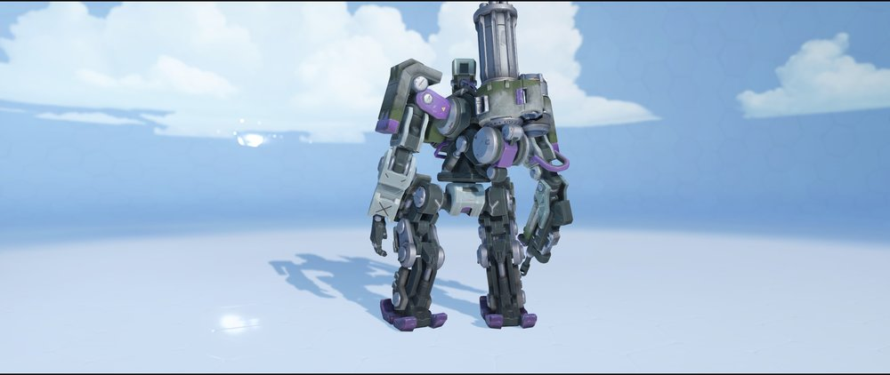 Tombstone back epic Halloween skin Bastion Overwatch.jpg