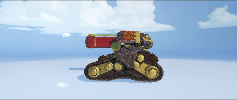 Rooster tank side epic Lunar New Year skin Bastion Overwatch.jpg