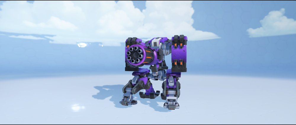 Null Sector sentry front epic Archives skin Bastion Overwatch.jpg