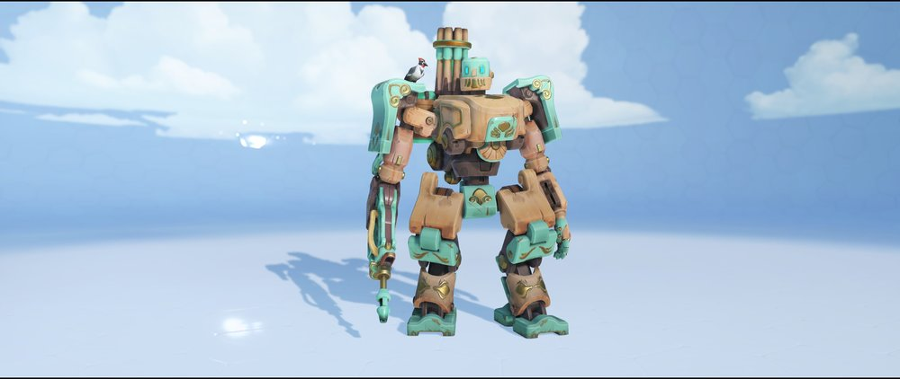 Antique front legendary skin Bastion Overwatch.jpg