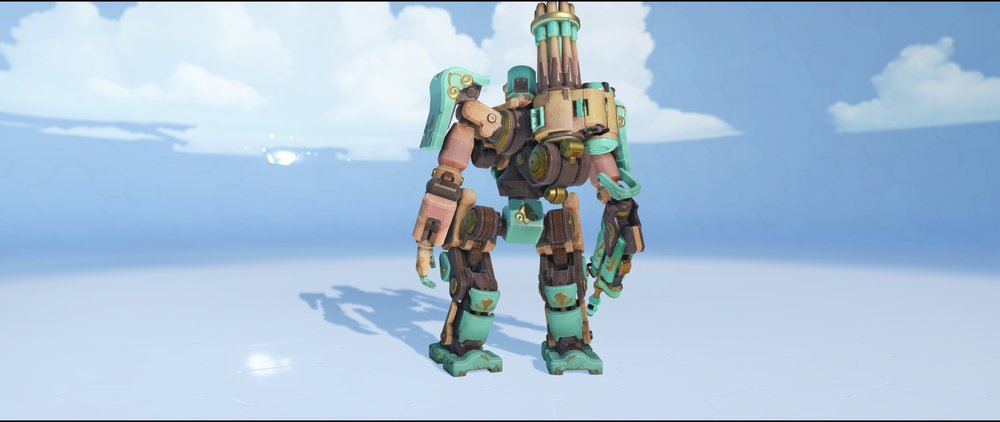 Antique back legendary skin Bastion Overwatch.jpg