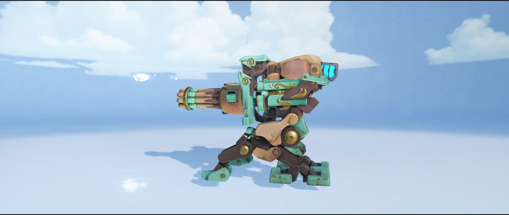 Antique sentry side legendary skin Bastion Overwatch.jpg