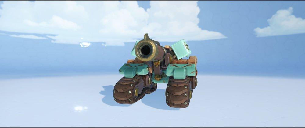 Antique tank front legendary skin Bastion Overwatch.jpg