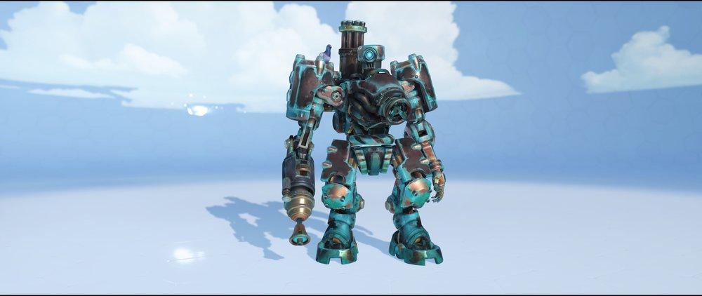 Gearbot front legendary skin Bastion Overwatch.jpg