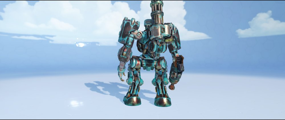 Gearbot back legendary skin Bastion Overwatch.jpg