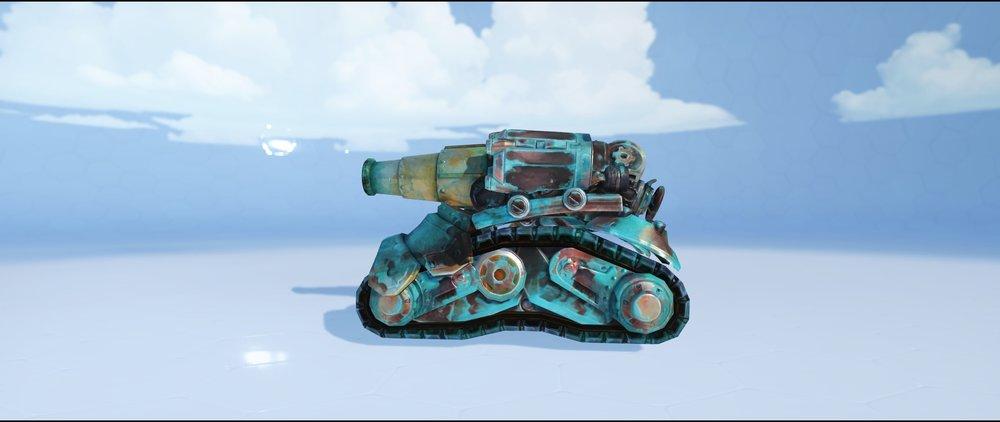 Gearbot tank side legendary skin Bastion Overwatch.jpg