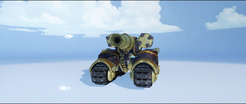 Steambow tank front legendary skin Bastion Overwatch.jpg