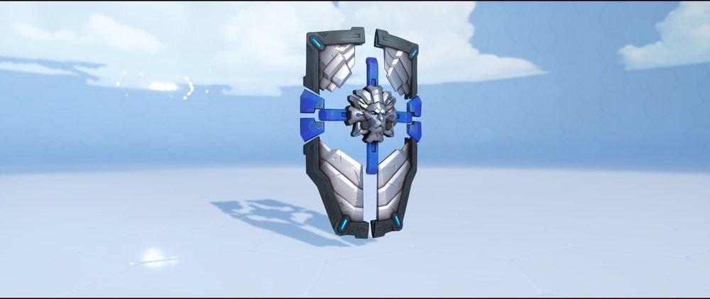 Bla shield front rare skin Brigitte Overwatch.jpg