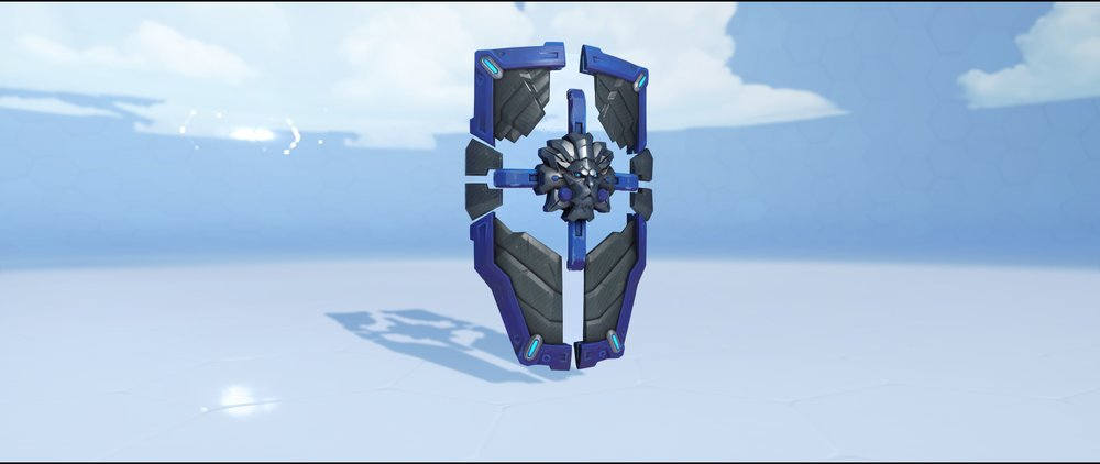 Carbon Fiber shield front epic skin Brigitte Overwatch.jpg