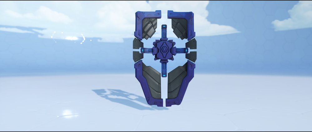 Carbon Fiber shield back epic skin Brigitte Overwatch.jpg