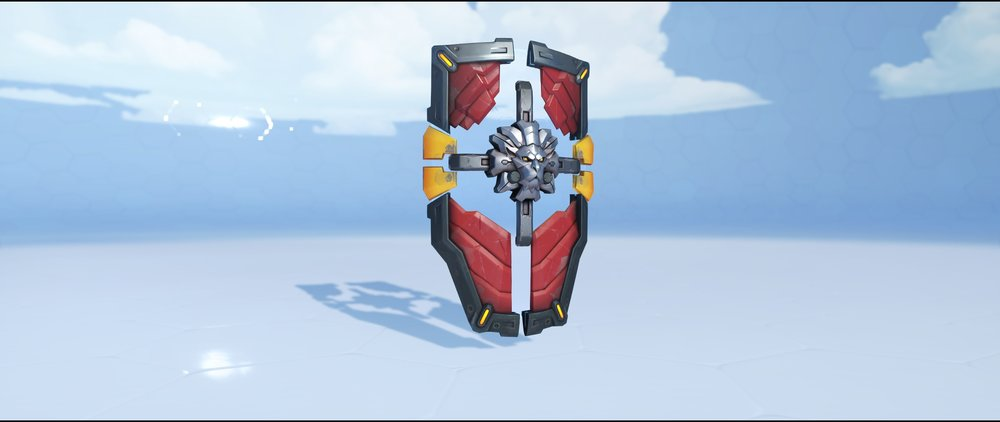 Ironclad shield front epic skin Brigitte Overwatch.jpg