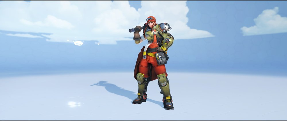 Engineer front legendary skin Brigitte Overwatch.jpg