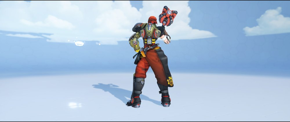 Engineer back legendary skin Brigitte Overwatch.jpg