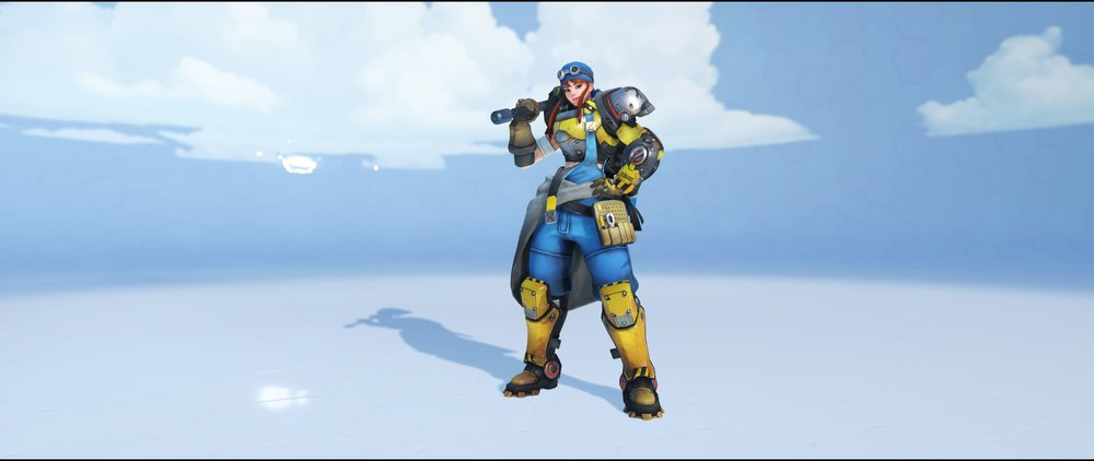 Mechanic front legendary skin Brigitte Overwatch.jpg