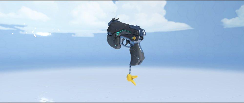 Carbon Fiber pistol epic skin DVa Overwatch.jpg